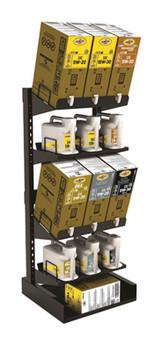 The Ecobox Oil Rack System (3×3) BEST PRICE 1 ea