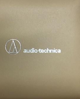 Audio-Technica AT320 Universal   Phono Cartridge BiradiaI (NEW!)
