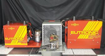 Eutronics Gap 10,000 Plus Arc/Stick Welder & Generator | Tig, Mig & Flux-Core