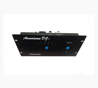 American DJ X-treme/C   Special Effects Lighting Control Unit (New!)