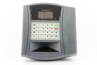 Data Management TimeClock Plus CTA2000/01