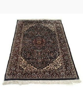 Persian Floral Styled 4' x 6' | Oriental Area Rug (Brand New!)