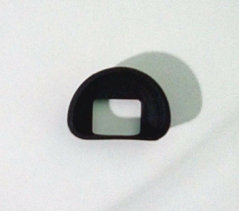 1993 Nikon (Vintage) N-1F Eyecup Adapter