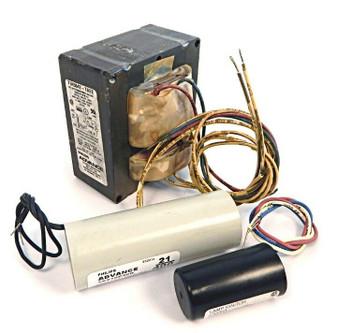Advance 71A5390 HX-HPF Autotransformer Core & Coil Ballast Kit (New!)