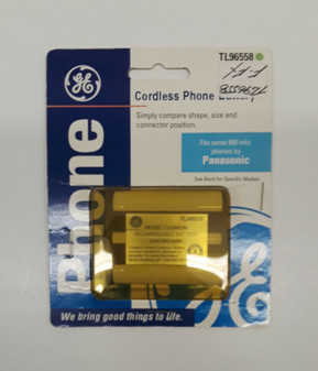General Electric TL96558 Cordless Phone Battery (BRAND NEW!)