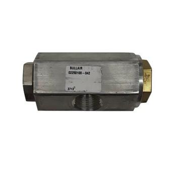 Sullair 02250100-042 1/2 Bldwn 1.8:1 250 PSIG Pneumatic Valve (New!)