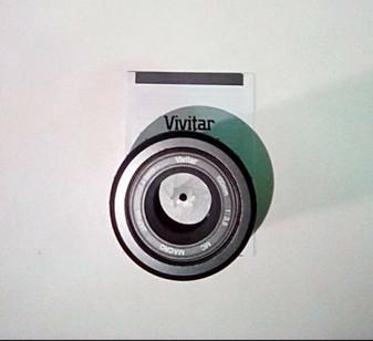 Vivitar 100mm/f3.5 Interchangeable Macro Lens for Minolta (BRAND NEW!)