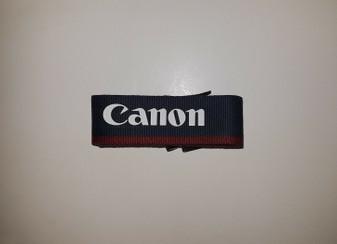 Canon E-XR Neckstrap (BRAND NEW!)