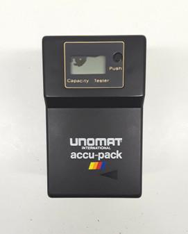 Unomat International OP-5S Battery Pack (BRAND NEW!)