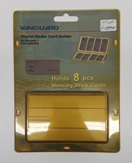 Vanguard VGA-0203MS Digital Media Card Holder (BRAND NEW!)