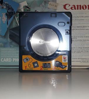 Canon CP-10 Card Photo Printer (BRAND NEW!)