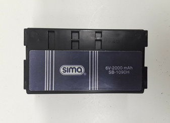 Sima SB-1090H Rechargeable Camcorder Battery (BRAND NEW!)