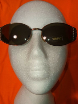 VERSACE Sunglasses Model #X41 COL.#53M *Made in Italy*