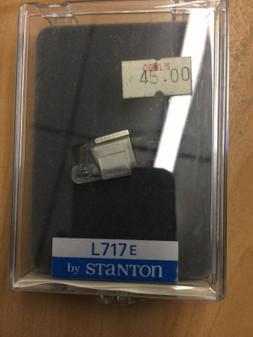 STANTON L717E PHONO CARTRIDGE NEW OLD STOCK!