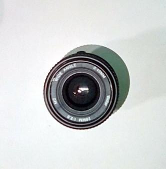 Vivitar 28-80mm/f3.5-5.6 Interchangeable Macro 1.4x Lens for Canon (BRAND NEW!)