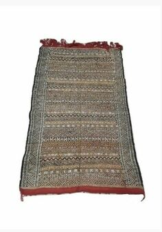 Persian 201 | 3' x 5' Oriental Area Rug | Handmade (New!)