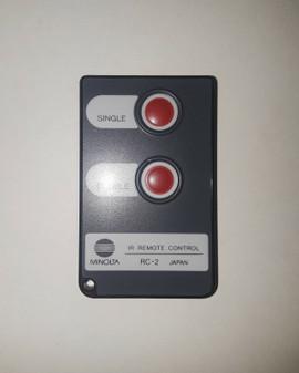Minolta RC-2 Remote Control (BRAND NEW
