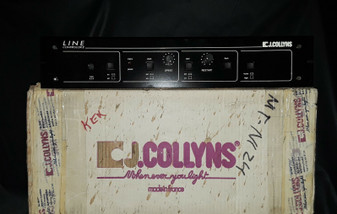 Flash Line Controller 2  J.Collyns Made in France (New!)