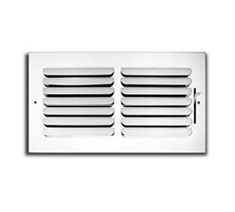 """(10 x 8"""") HVAC CB1W Maximum Air Flow Vent Cover (New!)"""