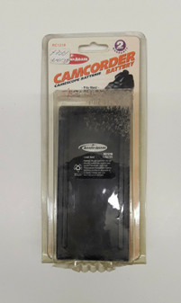 Again & Again RC1218 Camcorder Battery (BRAND NEW!)