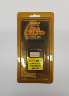 NoMEM 6V-2000 Nickel Metal-Hydrate Battery (BRAND NEW!)