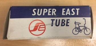 "2 SUPER EAST Tube/s Super Thick Bicycle Inner 20"" x 1.75-2.125 BMX Bike"