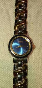 *MOTHERS DAY SALE* SEIKO Womens Wrist watch MODEL: SWX201P1. | FREE SHIPPING*