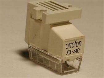 ORTOFON X3-MC Moving Coil Phono Cartridge NEW Denmark JAPAN analog spu rmg RARE