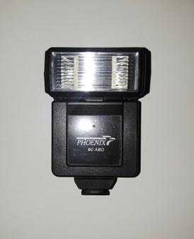 1988 Phoenix 60 ABD Electronic Flash (BRAND NEW!)