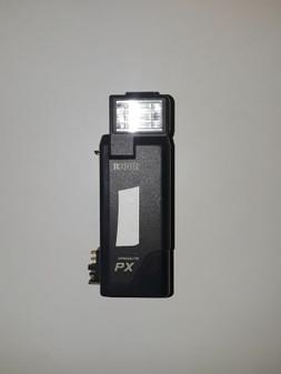 Ricoh Speedlite PX Electronic Flash (BRAND NEW!)