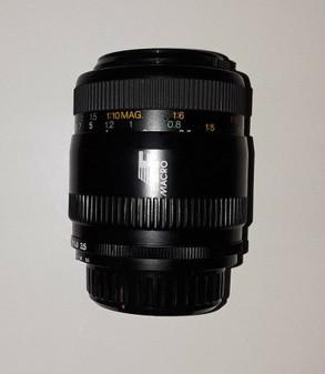 Vivitar 100mm/f3.5 Macro Auto Focus Lens for Nikon (BRAND NEW!)