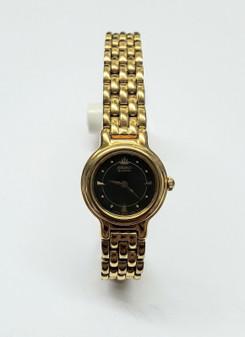 Seiko 1A80D2 | Woman's Wristwatch w/Hardlex Crystal | Free Shipping (New!)
