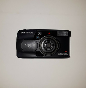 Olympus Superzoom 105mm Ultra Compact Camera (BRAND NEW!)