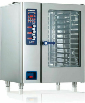 Eloma Multimax B combi oven 10-11 Electric BEST PRICE!!!THIS IS A STEAL!