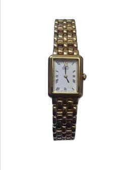 Seiko 140071 | Woman's Wristwatch w/Hardlex Crystal (New!)