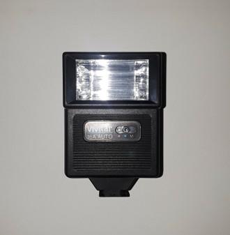 1994 Vivitar 16A Automatic Flash (BRAND NEW!)