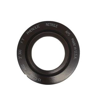 """APS 3"""" 300 FT Nitrile Phenolic Flange Isolation Gasket Kit (New!)"""