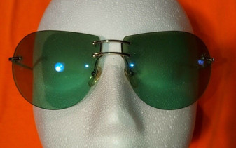 GIANNI VERSACE Sunglasses Model #07 COL.#269M *MADE IN ITALY*