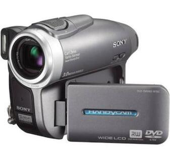 Sony DCR-DVD403 Handycam Digital Video Camera Recorder (BRAND NEW!)