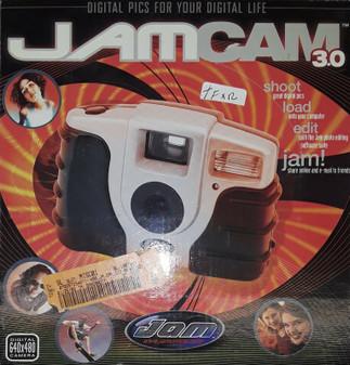 Jam Jamcam 3.0 Digital Camera (BRAND NEW!)