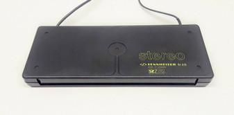 Vintage Sennheiser SI2S Infrared Stereo Transmitter | Made in Germany (New!)