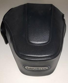 Minolta CH-3Xi Camera Case (BRAND NEW!)