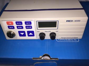 Ranger RCI-6500 VHF Mobile Marine Transceiver Radio Weather Ham BRAND NEW