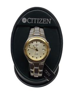 Citizen AH0204-53P Quartz Alarm Water Resistant Watch (BRAND NEW!)