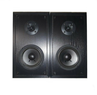Altec Lansing 85 | 2-Way Acoustic Suspension Loudspeaker System (Brand New!)