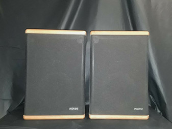Advent The Baby II Loudspeaker System (RARE! & BRAND NEW!)