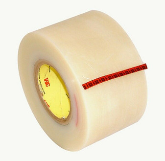 """3M L0207963AA01 4"""" inch x 600' ft. Polyethylene Protective Tape (Brand New!)"""