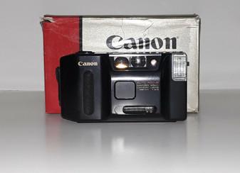Canon Sprint R 35mm Autofocus Camera (BRAND NEW!)