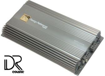 Design Reference Coustic 514DR |  Vintage Car Audio Amplifier System (New!)