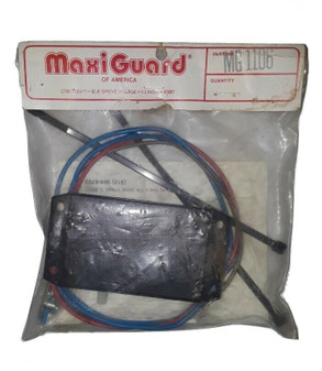 MaxiGuard MG1106 Maxi-Glass Sentry (Factory Sealed!)